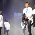 HC Step Show 2K11