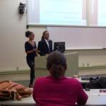 Finer Women Don't Haze Seminar