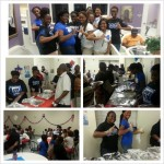 Father's Day Luncheon 2K13